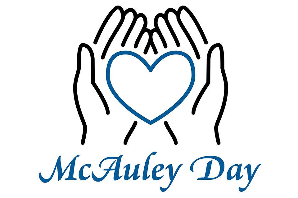 University celebrates McAuley Day today, Oct. 20