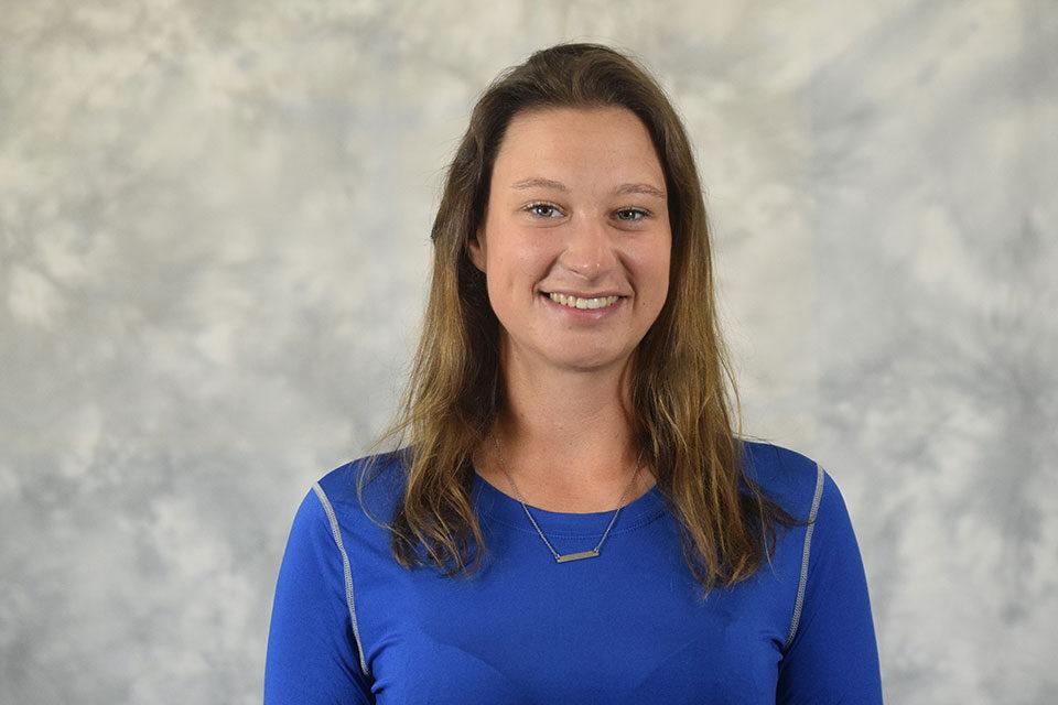 Salve Regina's equestrian program hires Sarah Kieran as new head coach