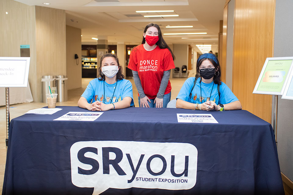 Call for students to submit proposals for SRyou Student Exposition 2022
